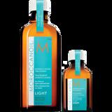 Light Treatment Duo 100ml + 25ml