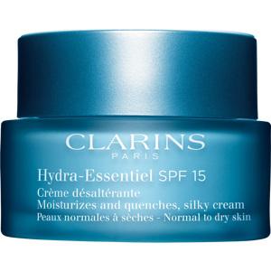 Hydra-Essentiel Creme Normal To Dry Skin SPF15, 50ml