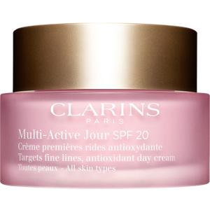 Multi-Active Jour SPF20 All Skin Types, 50ml