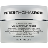 Un-Wrinkle Night Cream, 30ml