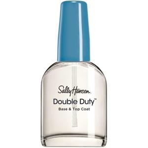 Double Duty Base & Topcoat
