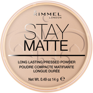 Stay Matte Long Lasting Powder
