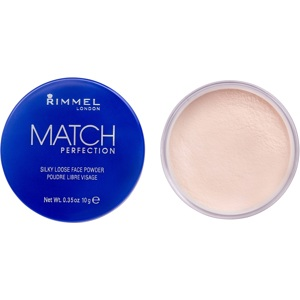Match Perfection Silky Loose Powder