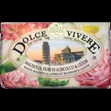 Dolce Vivere Pisa Soap 250g