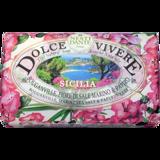 Dolce Vivere Sicilia Soap 250g