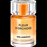 Fleur D'Orchidée, EdP