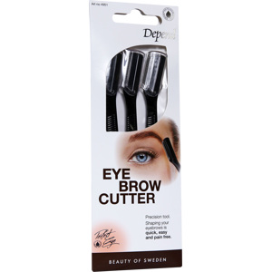 Eyebrow Cutter