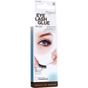 Eyelash Glue Natural -Big Size