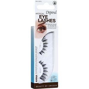Eyelashes Anna