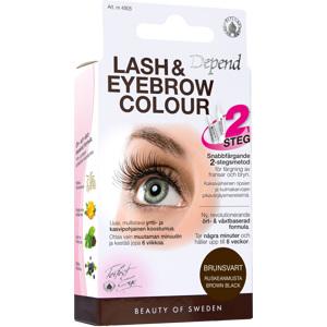 Lash & Eyebrow Colour