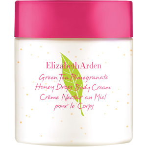 Green Tea Pomegranate, Body Cream 250ml