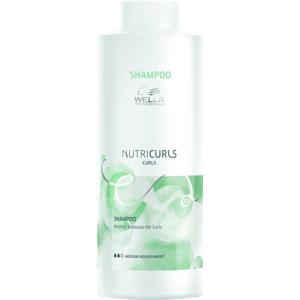 Nutricurls Micellaire Shampoo, 1000ml