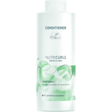 Nutricurls Waves & Curls Detangling Conditioner, 1000ml