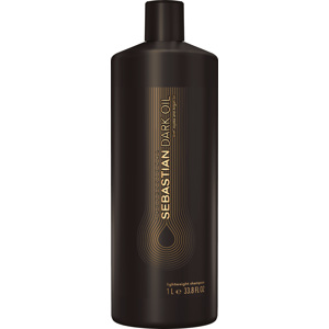 Dark Oil Lightweight Shampoo
