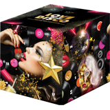 Love Lust Disco Advent Calendar