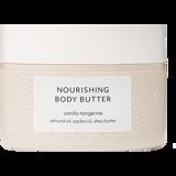 Vanilla Tangerine Nourishing Body Butter 200ml