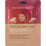 Masque me up Pink Clay Mask 1 PCS