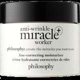 Anti-Wrinkle Miracle Worker+Line-Correcting Moisturizer