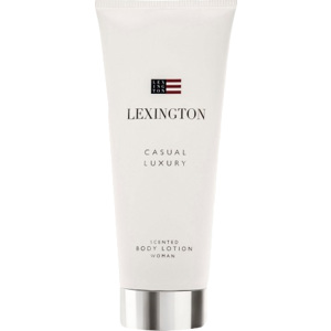 Casual Luxury Scented Body Lotion 200ml