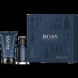 Boss Bottled Infinite Set, EdP 50ml + Shower Gel 100ml