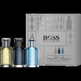 Boss Bottled + Infinite + Tonic Trio Set, EdT 3x30ml