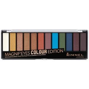 Magnif'Eyes Eyeshadow Palette