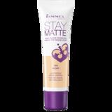 Stay Matte Foundation 30ml