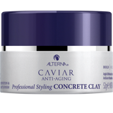 Caviar Professional Styling Concrete Clay 50g