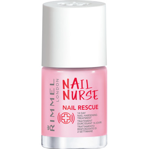 Nail Nurse Stronger Nailbase Coat
