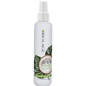 All In One Coconut Infusion, 150ml