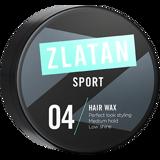 Zlatan Sport Hair Wax, 90ml
