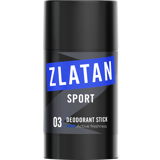 Zlatan Sport Pro, Deodorant Stick 50ml