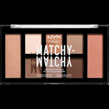 Matchy Matchy Monochromatic Color Palette