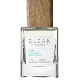 Clean Reserve Warm Cotton, EdP 50ml
