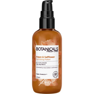 Botanicals Argan & Saffran Nourishing Potion, 150ml