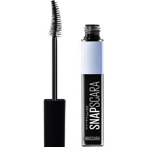 Snapscara Waterproof Mascara, Pitch Black