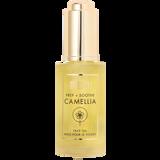 Prep + Brighten Camellia Face Oil