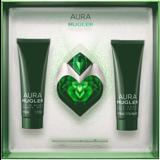 Aura 2019, EdP 30ml +Body Lotion 50ml + Shower Gel 50ml