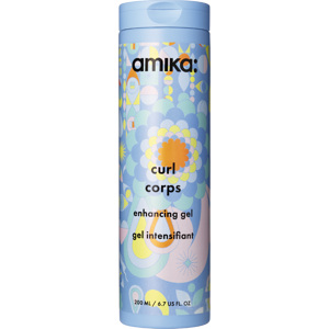 Curl Corps Enhancing Gel 200ml