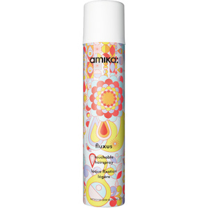 Fluxus Touchable Hairspray, 270ml