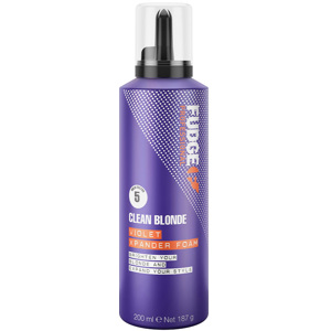 Clean Blonde Violet Xpander Foam, 200ml
