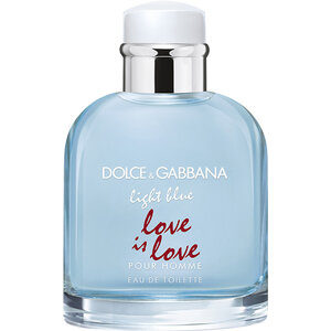 Light Blue Love Is Love, EdT