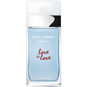 Light Blue Love Is Love Pour Homme, EdT 75ml
