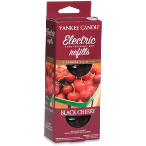 Scent Plug Refills - Black Cherry