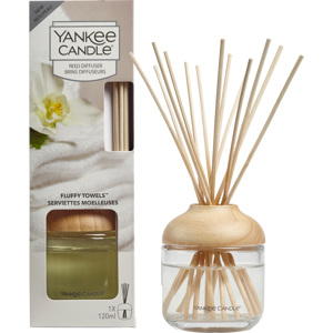 Reed Diffuser - Fluffy Towels