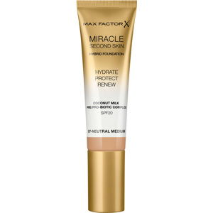 Miracle Touch Second Skin, 30ml