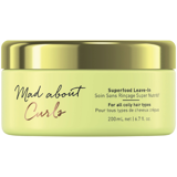 Mad About Curls Superfood Leave-In, 200ml