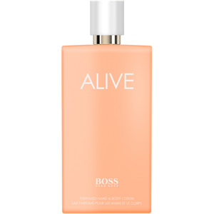 Alive, Body Lotion 200ml