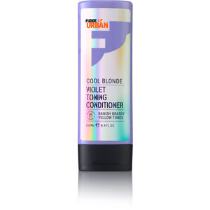 Urban Cool Blonde Conditioner, 250ml