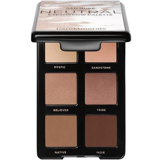 Gen Nude Eyeshadow Palette Neutral
